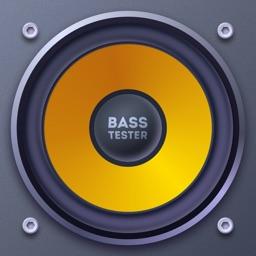 Bass Tester - Volume Level
