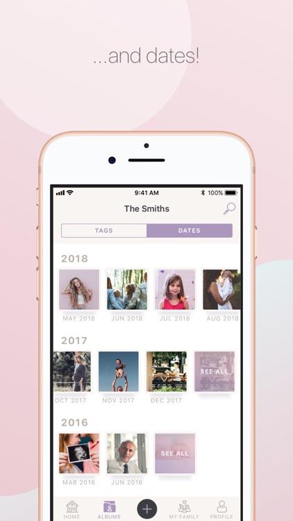 Mmme Baby Journal screenshot-3