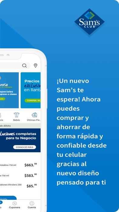 Descargar Sam's Club México para Android
