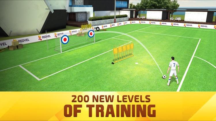 Soccer Star 2021 Top Leagues screenshot-4