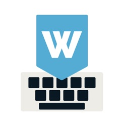 ‎WordBoard - Shortcut Keyboard