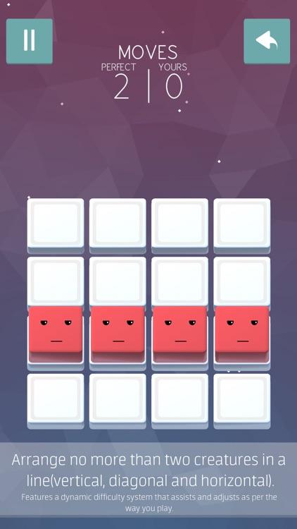 Phase Spur: Brain Puzzle screenshot-0