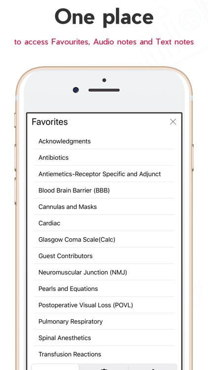 Manual of Nursing Diagnosis screenshot-4