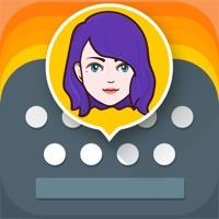 Avatar Keyboard-Themes, Emojis