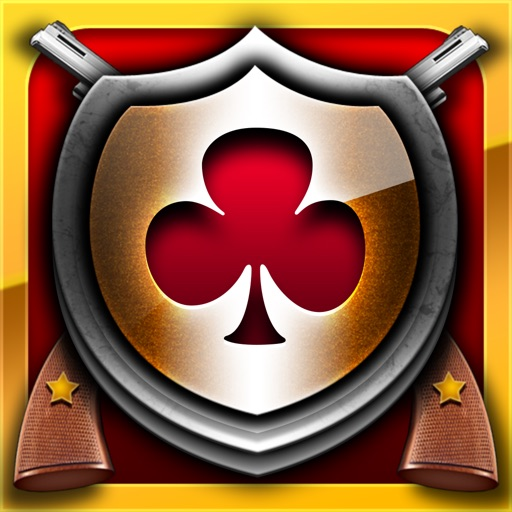 Texas Holdem for iPad