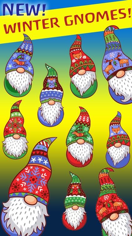 Gnome Friends screenshot-3