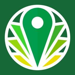 Greenery Map: Cannabis Search