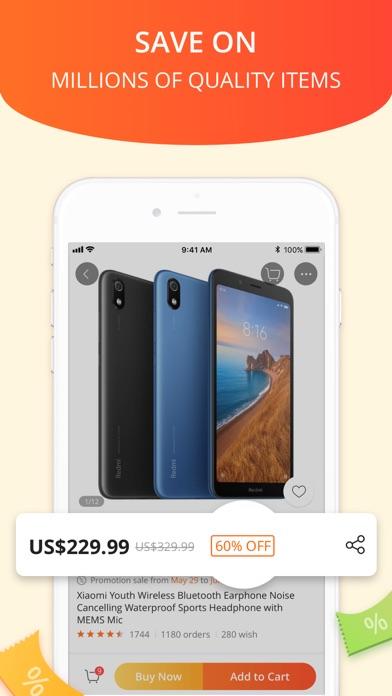 Herunterladen Banggood Easy Online Shopping für Pc