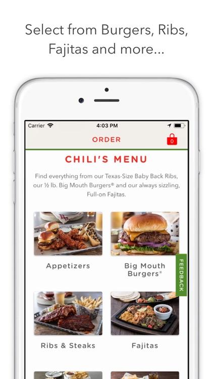 Chilis screenshot-4