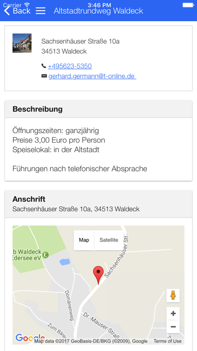 点击获取Waldeck am Edersee