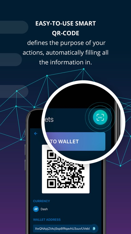 Elegro Сrypto/Fiat Wallet screenshot-5