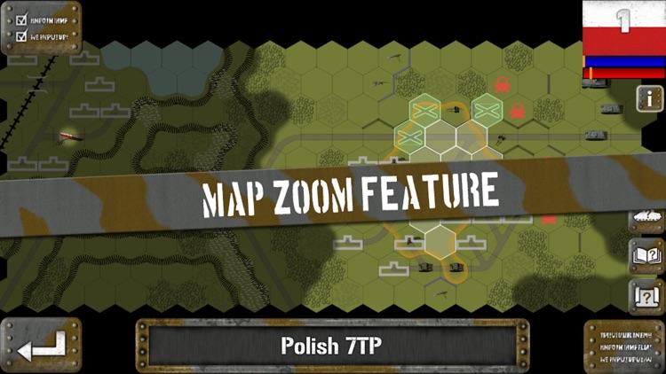 Tank Battle: Blitzkrieg screenshot-3