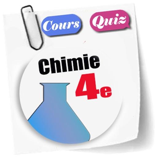 Chimie 4ème