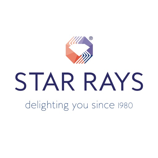 StarRays Diamond app