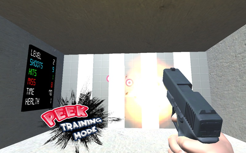 点击获取SpeedAim FPS Training