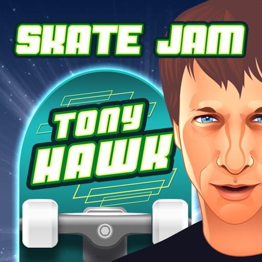 Tony Hawk's Skate Jam icon