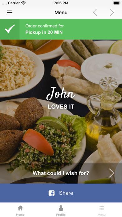 Baraka Halal Food 9