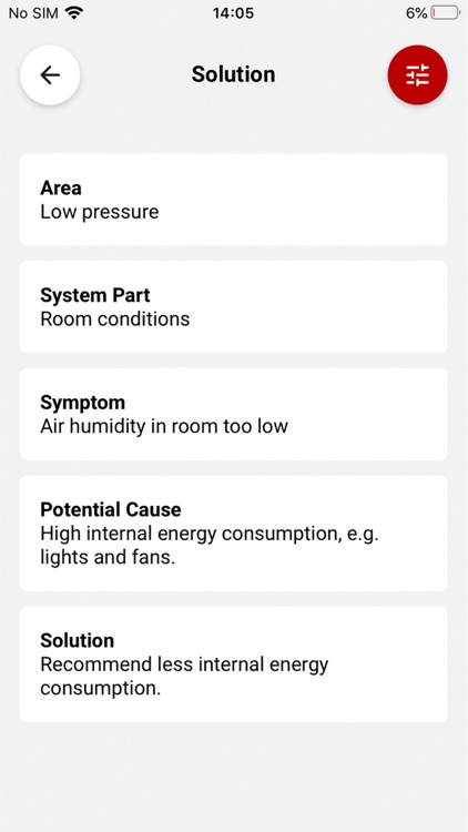 Danfoss Troubleshooter screenshot-4