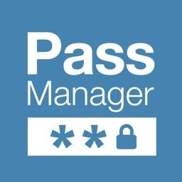 Telecharger パスワード管理は顔認証と指紋認証のパスマネージャー Pour Iphone Ipad Sur L App Store Productivite
