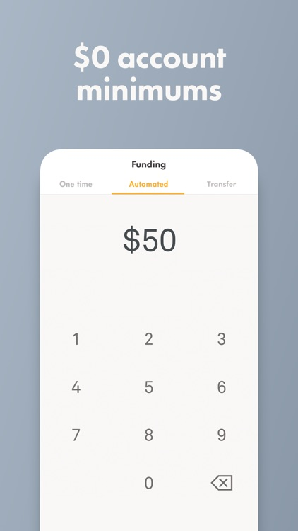 Wealthsimple Invest and Save screenshot-3