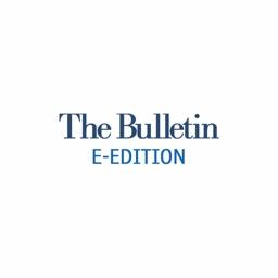 The Bulletin E-Edition