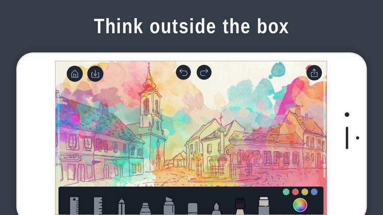 Drawings Pad: Digital Painting