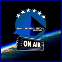Radio Dimensión