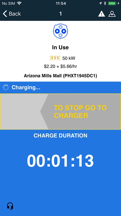 EVgo EV Chargers screenshot-4