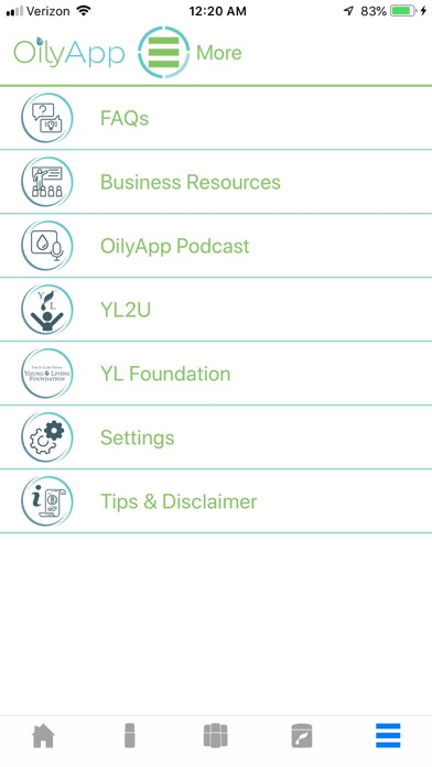download Oily_App apps 3