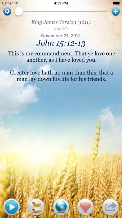 聖書の一節の世界のおすすめ画像1