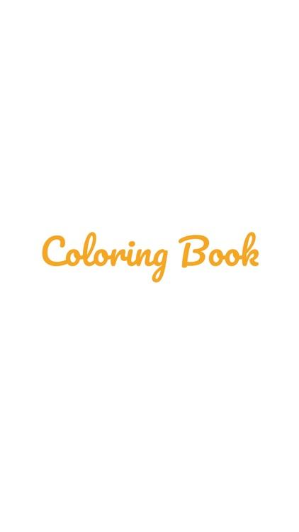 Coloring Book:Color Artist me