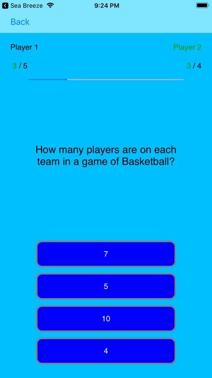 Sport Trivia screenshot-6