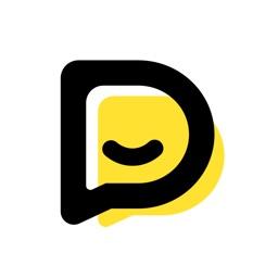Dope社交-多人聊天交友软件