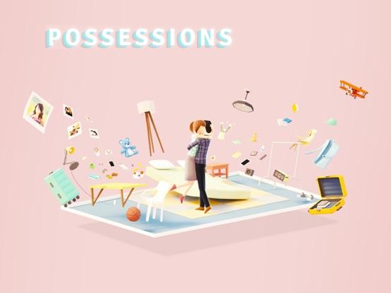 Possessions. screenshot 11
