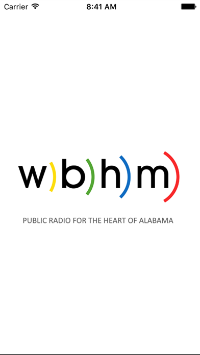 点击获取WBHM Public Radio