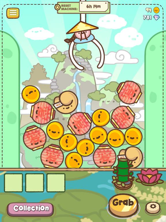 Clawbert screenshot 8