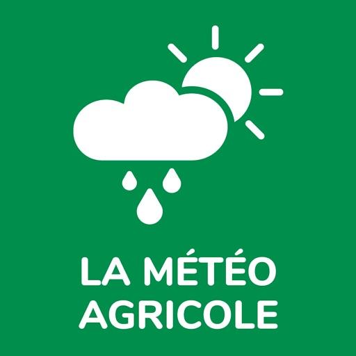 La Météo Agricole By Ntic Agri Conseil