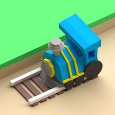 Activities of Train Maze 3D