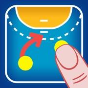 Planche Tactique: Handball