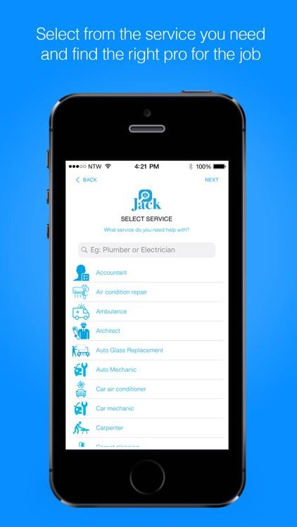 JackSP screenshot-5