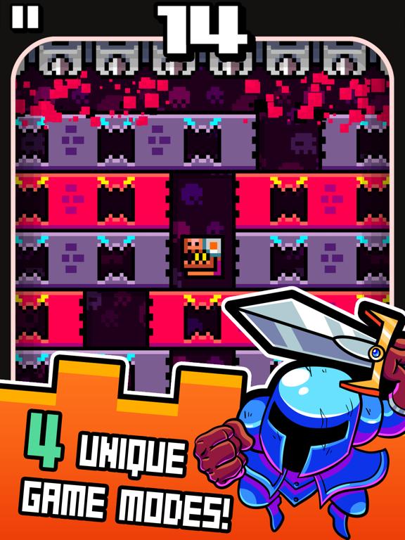 Dungeon Drop screenshot #2