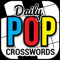 Codes for Daily POP Crossword Puzzles Hack