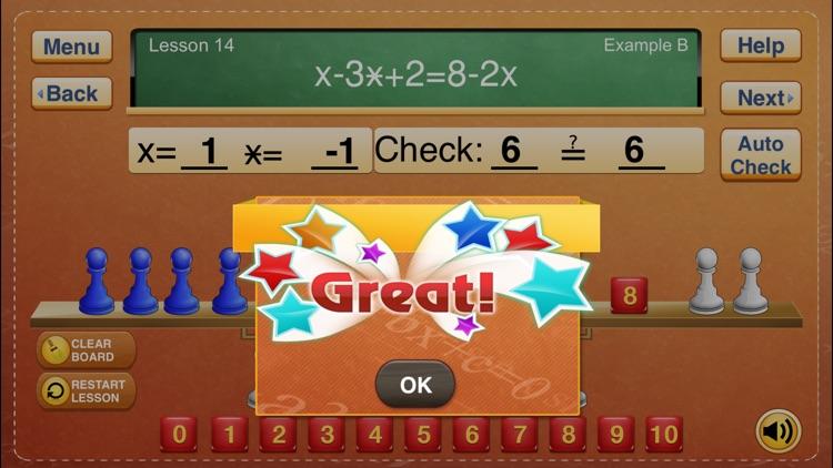 Hands-On Equations 2 screenshot-3