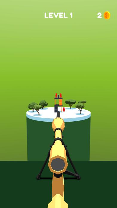 Super Sniper! screenshot 1