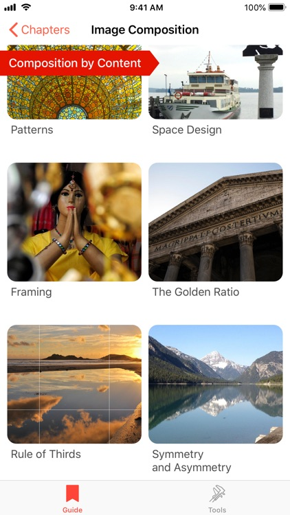 The Photo Guide