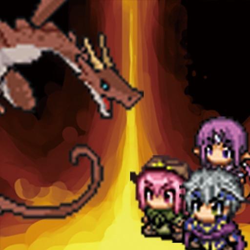 バトル魂3 - 放置系RPG