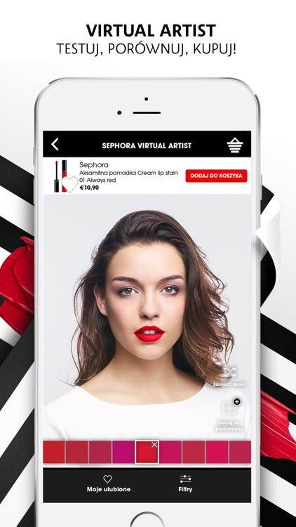 Sephora - Perfumeria online