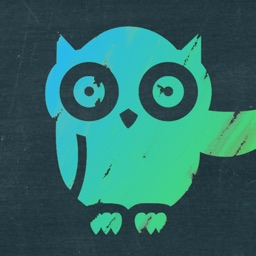 Holy Owly for school