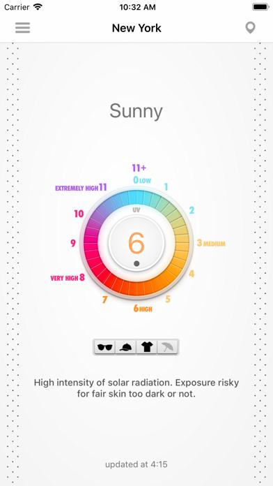 UV - Ultraviolet Screenshot