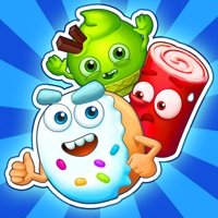 Codes for Sugar Heroes - World match 3 Hack
